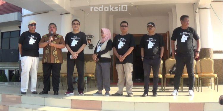 Unik Begini Cara Walikota Promosikan Wisata Di Banjarbaru Redaksi 8