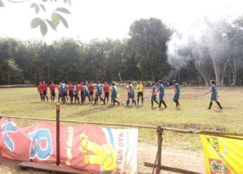 Malihu Cup 2019 diikuti ratusan peserta dari Banua Enam. Foto - Ist