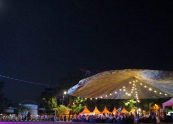 Banjarbaru memberikan pelayanan yang terbaik untuk menjami para tamunya. Foto - Dema