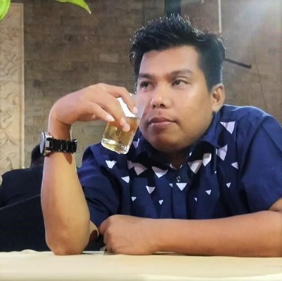 Ainuddin Azzukhairy