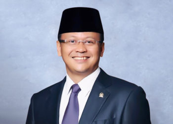 Edhy Prabowo Menteri KKPa