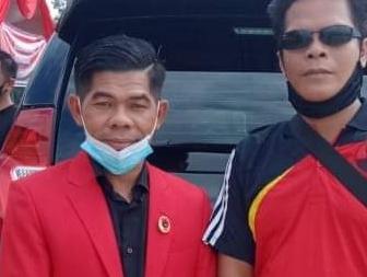 Hanil Tamjid Wakil Ketua II 20210718 041844